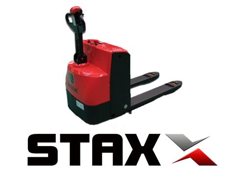 pennwest liftstar staxx forklift