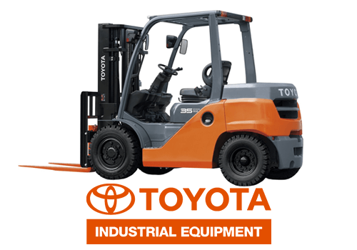 pennwest toyota forklifts