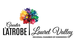 GREATER LATROBE LAUREL VALLEY CHAMBER OF COMMERCE PENNWEST COMMUNITY INVOLVEMENT
