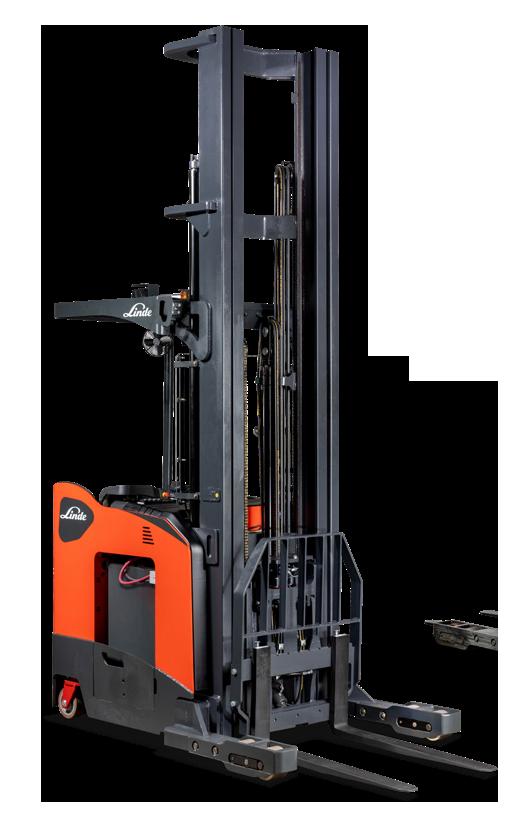 Class 2 Forklifts - PennWest Toyota Industrial Trucks