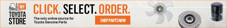 order forklift parts